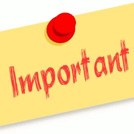 • In atentia studentilor care nu semnat contractul de studii si nu au achitat taxa de înmatriculare. Cei care nu isi clarifică situația până vineri 3 noiembrie 2017, vor fi exmatriculați..