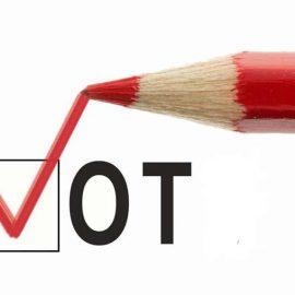 • Lista candidaților care îndeplinesc criteriile de validitate pentru a candida pentru postul de Președinte al comitetului de cămin.