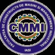 Facultatea Construcţii de Maşini și Management Industrial