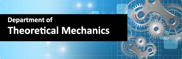 Mecanică Teoretică