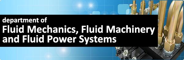 Mecanica Fluidelor, Mașini și Acționări Hidraulice și Pneumatice